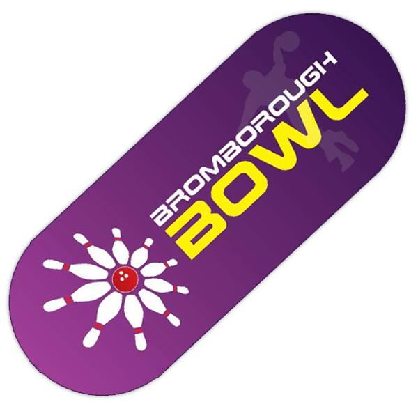 Bromborugho Bowl